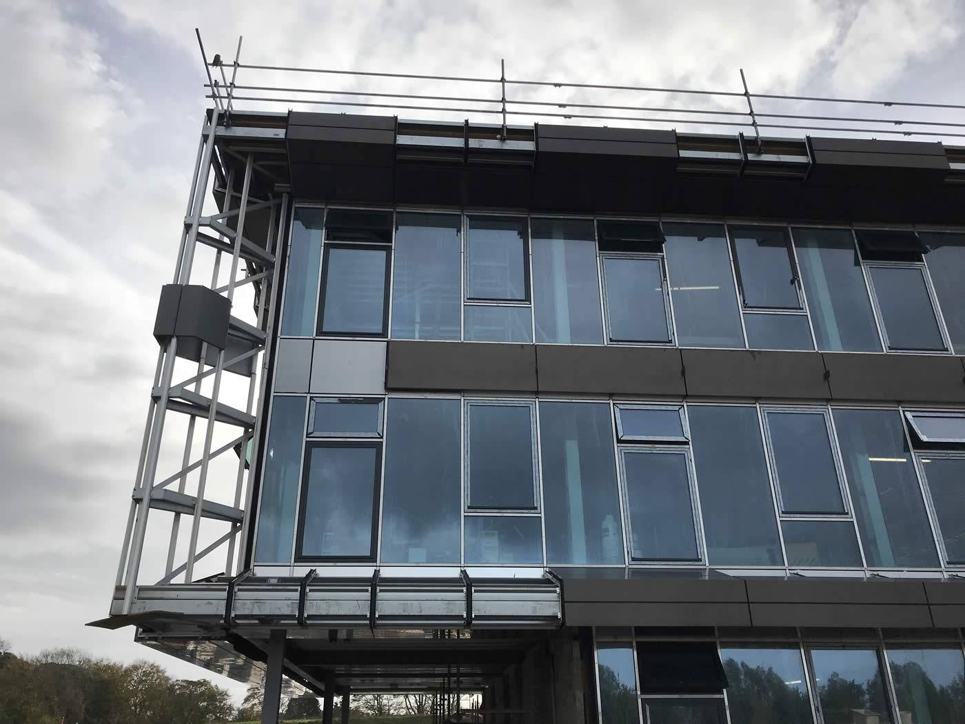 DAERA HQ Ballykelly