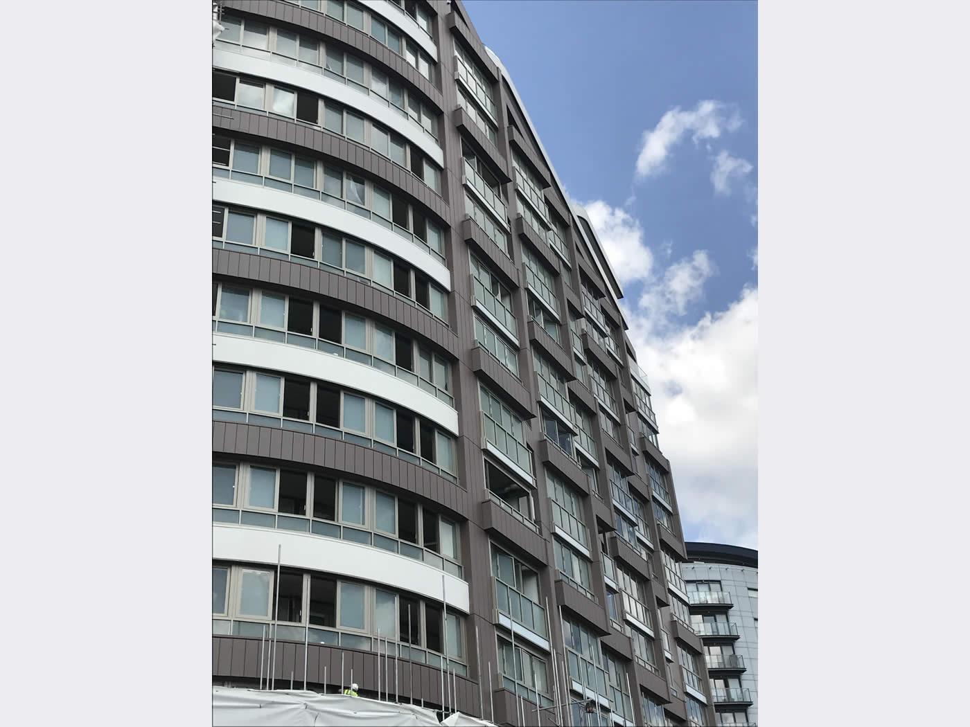 Vista, London