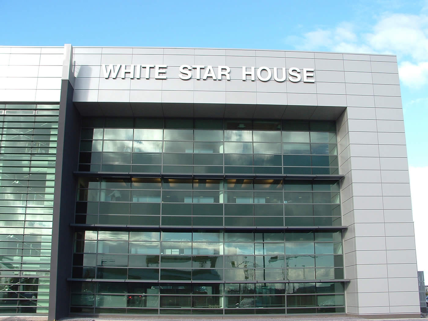White Star House Belfast