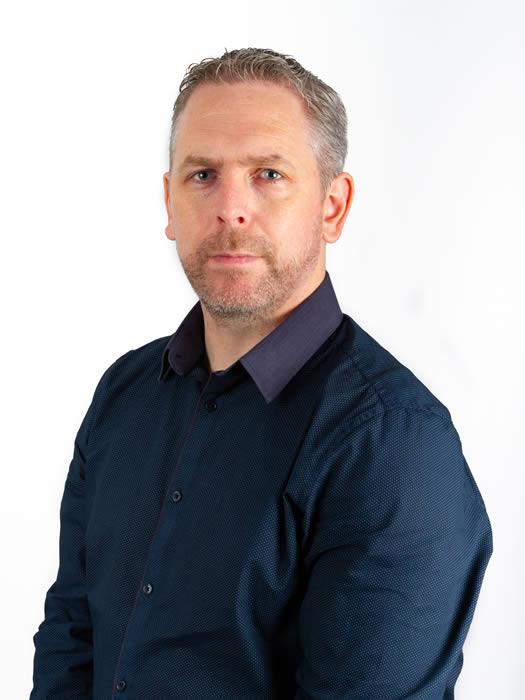 Peter Rooney