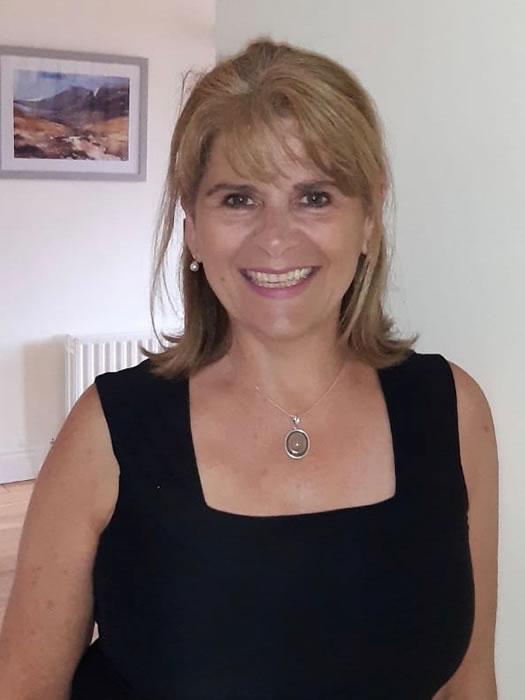 Regina Sweeney
